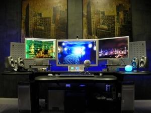 cool workstation