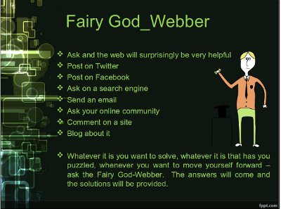 Fairy God_Webber
