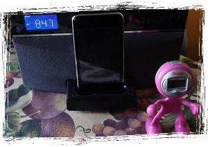 iPod Dock