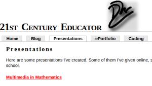 21st Century Educator