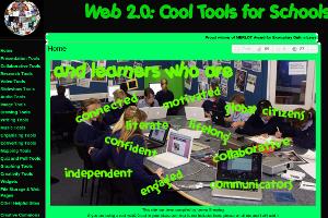 cools tools for schools