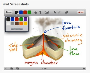Free educreations app