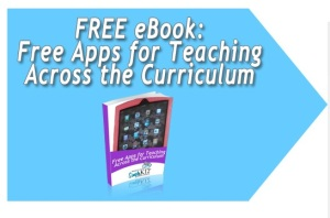 cross curriculum apps