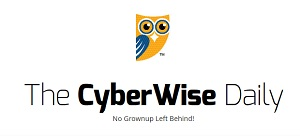 cyberwise daily