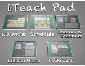 iTeach Pad