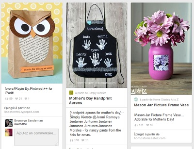 mother's day on Pinterest
