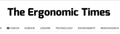 The Ergonomic Times