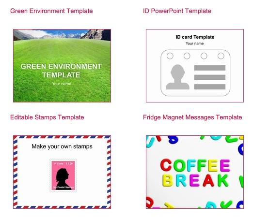 powerpoint templates ewot