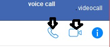 messenger calls